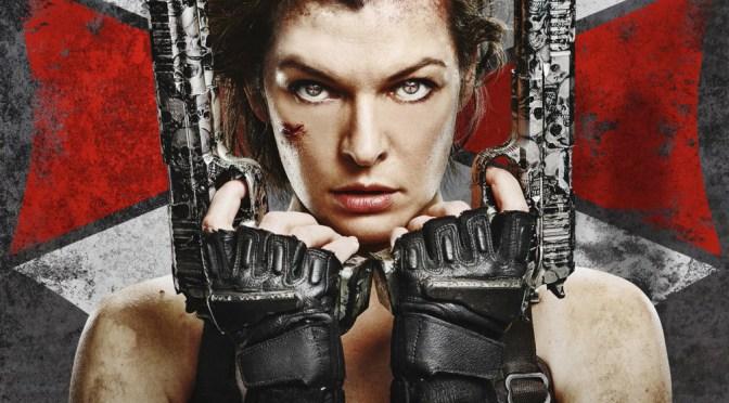 El teaser-trailer para Resident Evil: The Final Chapter ya está aquí
