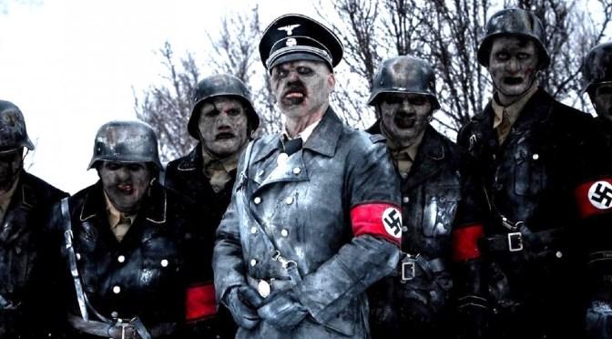 Zombies Nazis (Dead Snow) (2009), mientras cae la nieve…