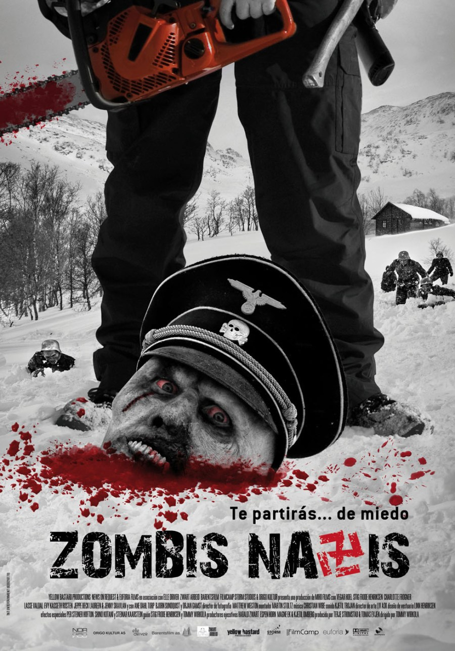 Dead Snow - poster