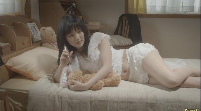 Minna! Esper dayo! (2013), héroes a la japonesa