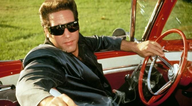 Las aventuras de Ford Fairlane (1990), increible-ble