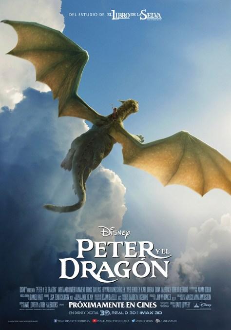 peter-y-el-dragon-poster