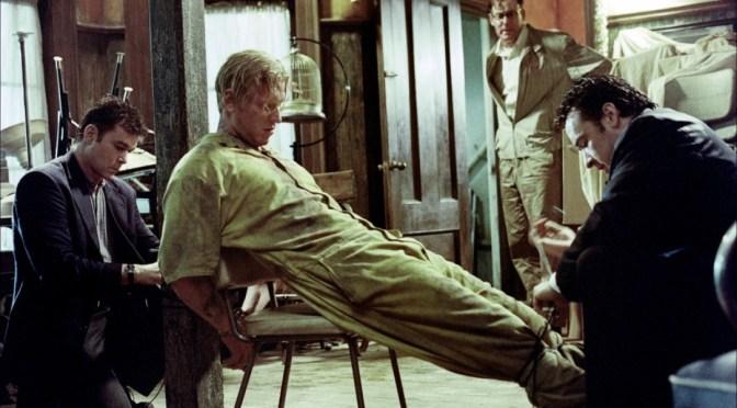Identidad (2003) – 10 negritos escrita por Norman Bates