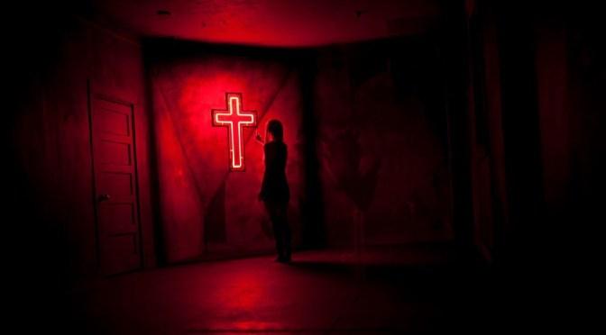 The Lords of Salem (2012) – sentimientos encontrados