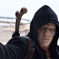 The Strain, final de la tercera temporada