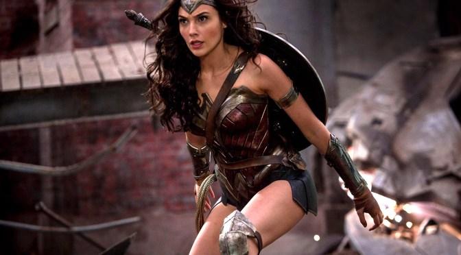 Wonder Woman – nuevo tráiler