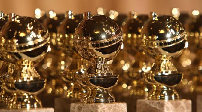 Globos de oro 2017 – vuelve la antesala de los Oscar