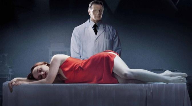 Mas allá de la muerte (2009), una historia con trampa