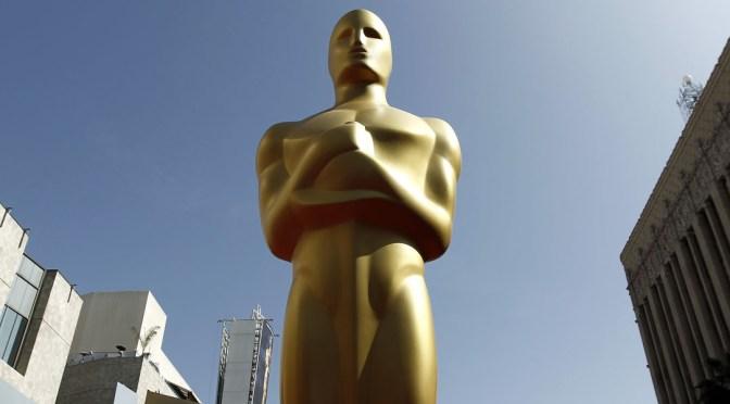 Porra de Los Oscars 2017