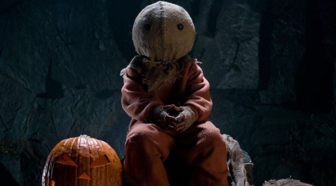 Trick or Treat (2007), historias de Halloween