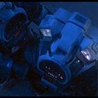 Leviathan (1989) - bichoñada padre