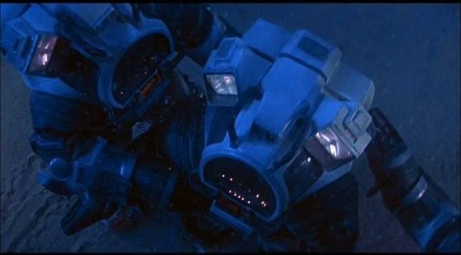 Leviathan (1989) – bichoñada padre