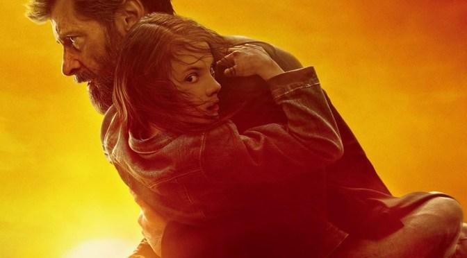 Logan (2017) – Mangold, eres un hijo de puta