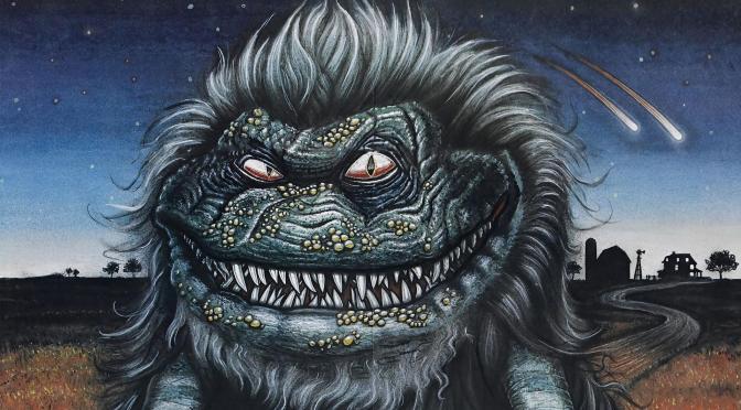 Critters (1986), cuidado que muerden