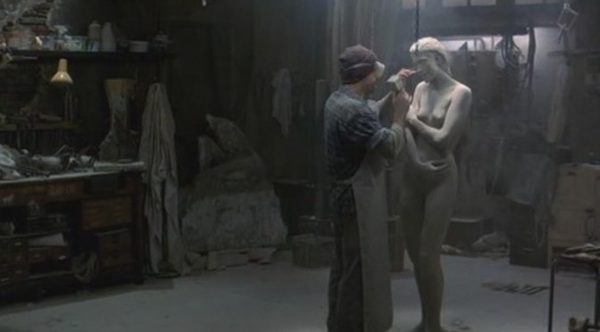 Génesis (1998), lazos que unen más allá de la muerte