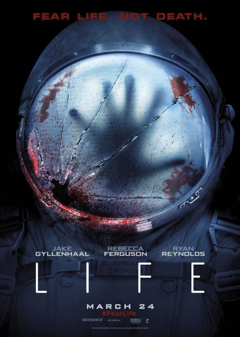 Life - poster