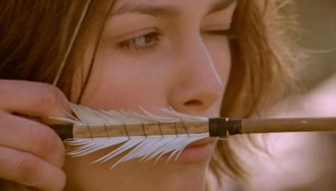 La princesa de Sherwood - 02