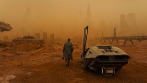 Blade Runner 2049 - 01