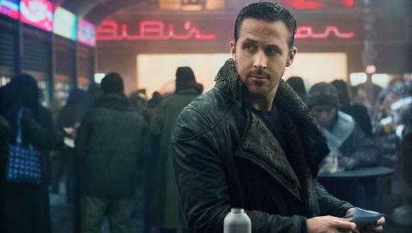 Blade Runner 2049 - 02