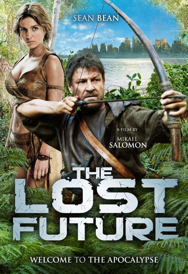 Futuro perdido - poster