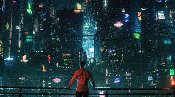 Altered Carbon (2018) – el Blade Runner de Netflix