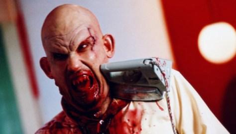 SARS Wars: Bangkok Zombie Crisis 02