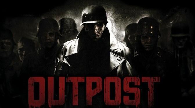 Outpost (2008), 1 de 3