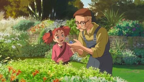 Mary y la flor de la bruja 03