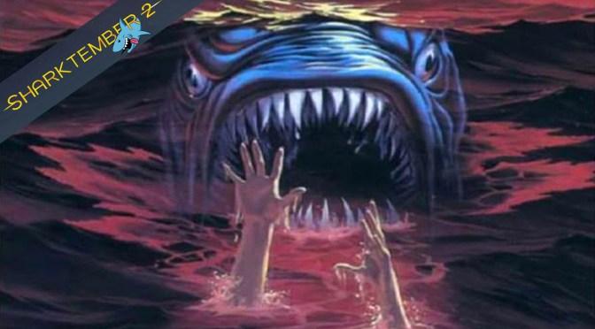 El devorador del océano (1984), mitad tiburón, mitad muchas otras cosas…