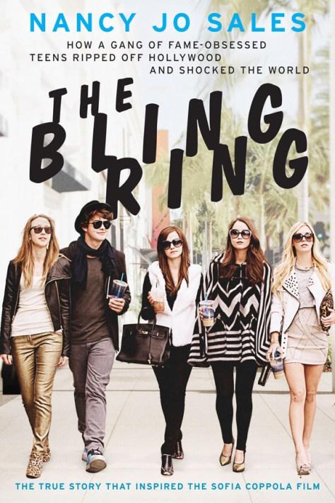 The Bling Ring - poster