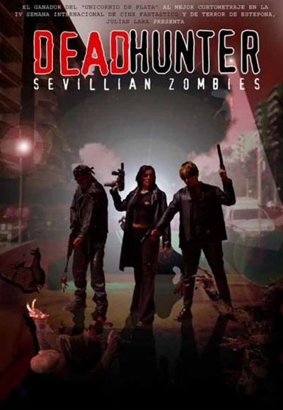 Deadhunter - poster