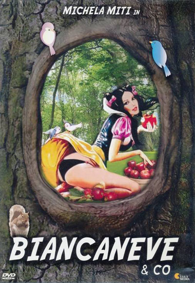 Blancanieves y los 7 sádicos - poster