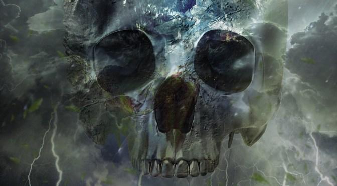 El secreto de las calaveras de cristal (2014), é un gran misterio e unha conmoción