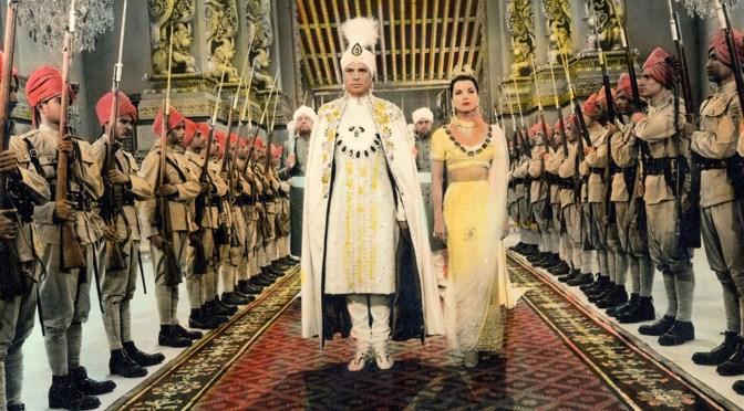 La tumba india (1959), Epopeya India 2 de 2