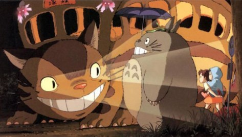 Mi vecino Totoro 03