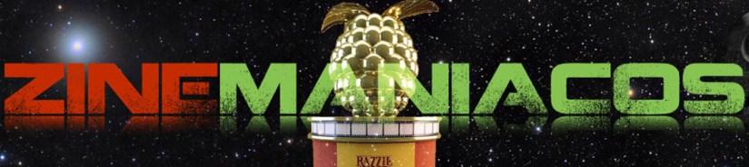 Razzies 20202 - cabecera