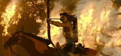 Arjun: The Warrior Prince 02