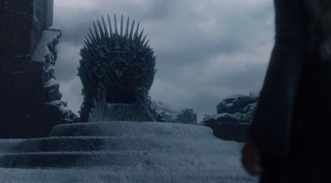 A la porra con el trono