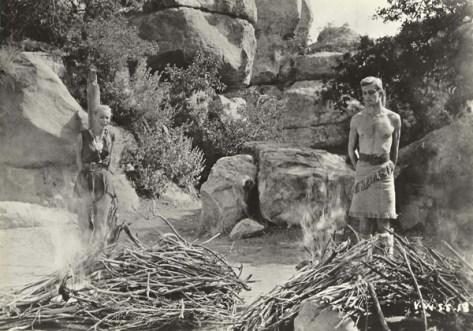 Las mujeres vikingo y la serpiente del mar 03