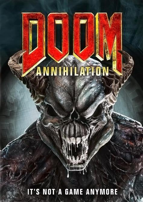 Cartel de Doom: Annihilation