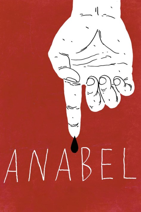 Anabel - poster