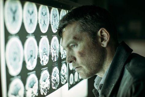 Fotograma de la película Fractured, de 2019