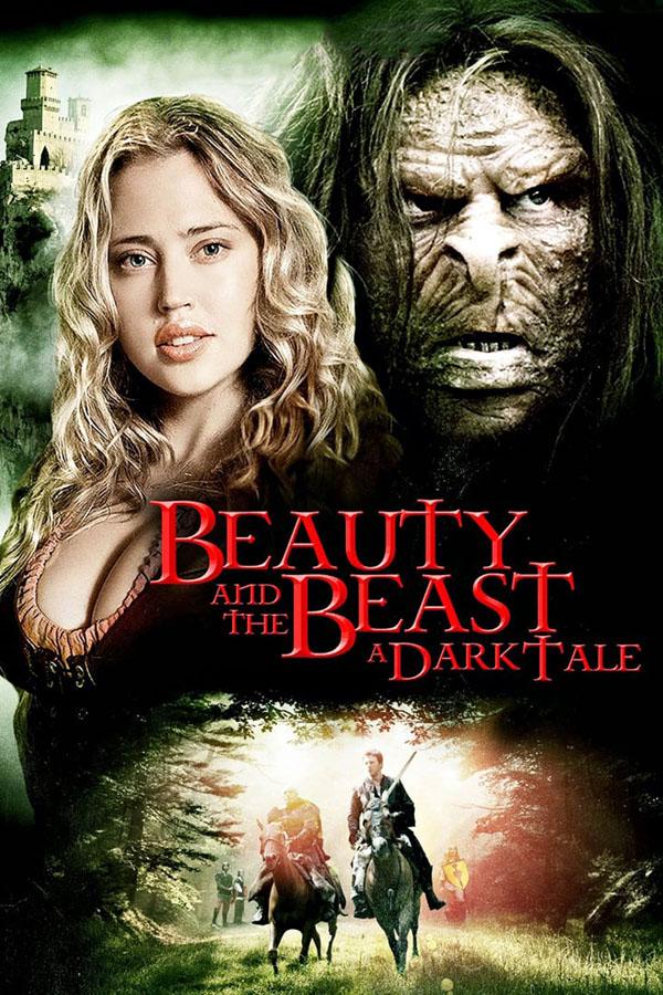 La Bella y la Bestia - poster