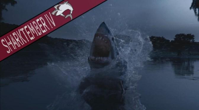 Tiburón 3D: La Presa (2011), un esperpento sin sentido
