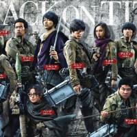 Ataque a los Titanes (2015), ni fú ni fá