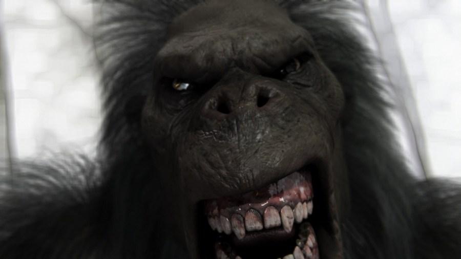 Imagen de Bigfoot