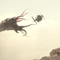 Monsters: El Continente Oscuro (2014), qué buena siesta