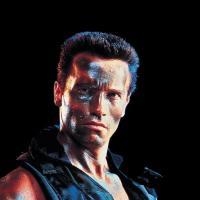 """""""Commando"""" (1985) - a ti te mataré el último"""