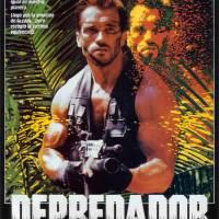 """""""Depredador"""" (1987) - una tonelada de frases épicas"""