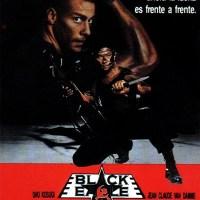 Black Eagle (Águila Negra) (1988)  ... me deja sin palabras